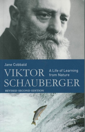 Viktor-Schauberger cover