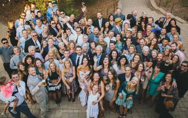 lolojustowedding family