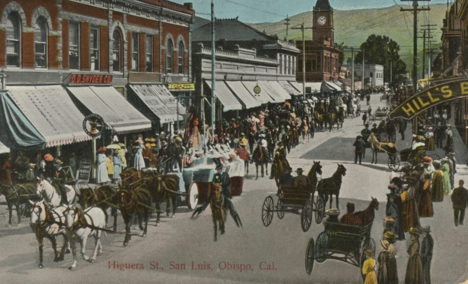 SLO late 1800s