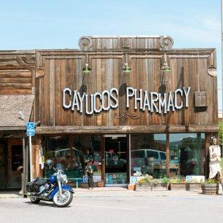 HALF BLOCK cayucos-pharmacy